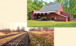 Maryland, USA, sur le chemin de la liberté d'Harriet Tubman
