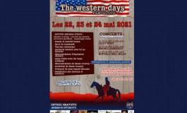 Festivités western en Creuse au printemps 2021