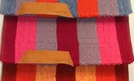 Un tapis de selle à ses couleurs et pratique