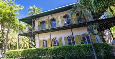 On dirait le sud… la Floride côté littérature