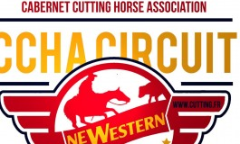 Cabernet Cutting Horse Association: changement de programme