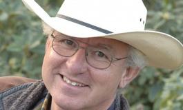 Michel Ladouceur à Montigny Paint Horse