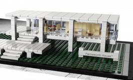 Lego, architecte de l'Amérique