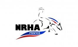 Reining :  nouvelle équipe et nouveau logo