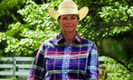 Lyne Laforme au Village Western (33) les 1er et 2 juin 2013