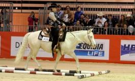 Equita... Grande fête du sport western incontournable...
