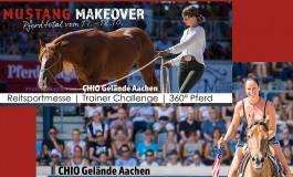 Le Mustang Makeover Germany 2020 aura lieu les 17 et 18 octobre