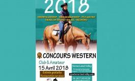 Sponsors potentiels, pensez à l'équitation western pour dynamiser votre image de marque !