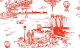 La création new yorkaise à Paris