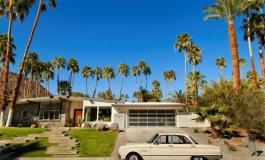 Sous les palmiers, la culture, le vintage et l'histoire… C'est à Great Palm Springs (Californie)