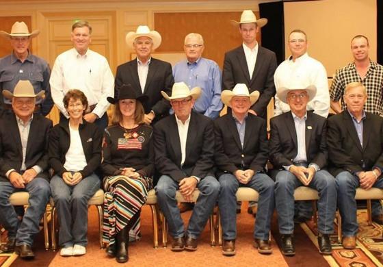 NCHA - Salt Lake City (USA) - Convention 2014