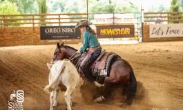 Reined Cow Horse: Super Summer Spectacular  et French Championship stage 2 & 3 au Four Seasons Ranch de Valeille (42)