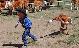 A la rencontre des western kids