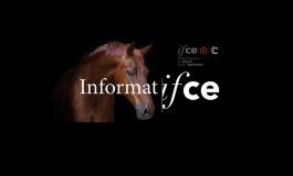 Pour suivre le fil d'information mensuel de l'Ifce, il suffit d'un clic