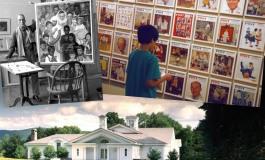 Norman Rockwell : la nostalgie d'une Amérique heureuse