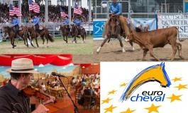 On profite des tarifs « cadeaux de Noël » d'Eurocheval (Offenburg – 26-29 juillet 2018)