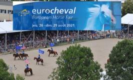 Offenburg (Allemagne), Eurocheval reporté en 2021