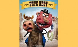 Avec Pete Best dans un drôle de Far West bricolé…