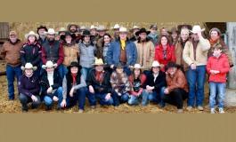 La Ranch Horse Association aborde 2017 sur les chapeaux de roues