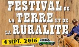La Ranch Horse Association en démonstration le dimanche 4 septembre 2016 dans la Manche
