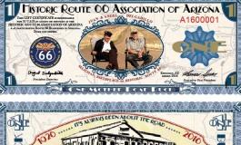 La Route 66 célèbre ses 90 ans en 2016, cela mérite un Buck anniversaire !