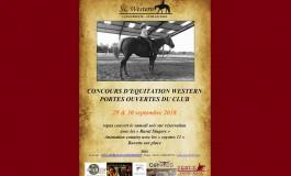 SL Western (Ariège), fête et compétitions !