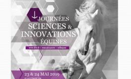 Sciences et innovations équines : pensez à vous mettre à jour !