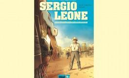 La légende du western spaghetti en BD