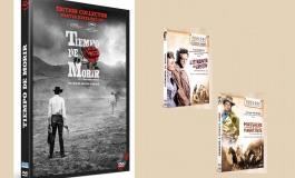 Une suggestion pour fêter un père cinéphile et/ou amateur de western !