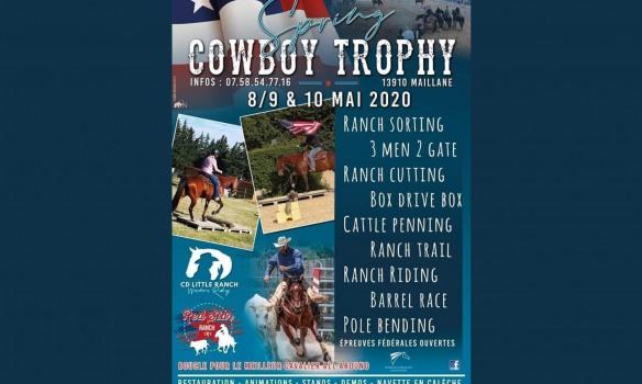 Compétitions au ranch à Maillane (13)