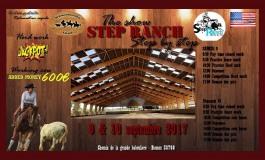 Herd work et working cow à Diemoz (38) les 9 et 10 septembre 2017