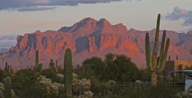 L'Arizona vous attend