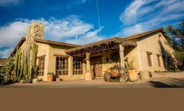 Glamping au ranch en Arizona, un projet pour 2019 ?