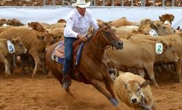 World Team Penning & Ranch Sorting