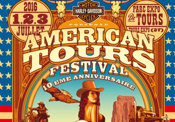 L'American Tours Festival, LES 10 ans !