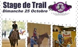 Stage de trail dans l'Indre