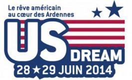 Les 28 et 29 juin 2014, la Belgique prend l'accent US…