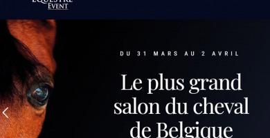 Marche-en Famenne, bientôt capitale de la Belgique western