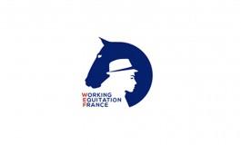 Les juniors français vice-champions d'Europe de working équitation