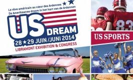 N'oubliez pas d'aller vivre votre rêve américain en Belgique