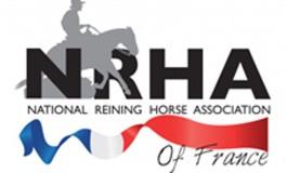 NRHA : Nouveau Site Internet