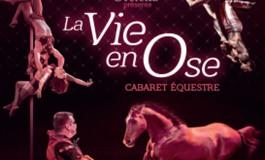 Des chuchoteurs aux Etats-Unis au cabaret équestre en Anjou